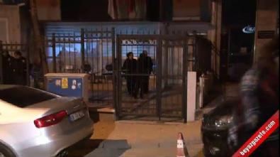 HDP Grup Başkanvekili Baluken gözaltına alındı