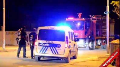 Malatya'da kaynağı belirsiz gazdan 36 kişi etkilendi