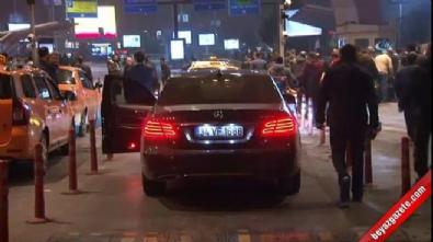 ataturk - Atatürk Havalimanı'nda kocalamaca