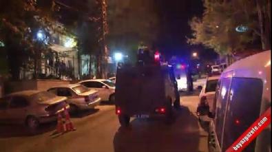 Ankara Altındağ'da karakola silahlı saldırı!