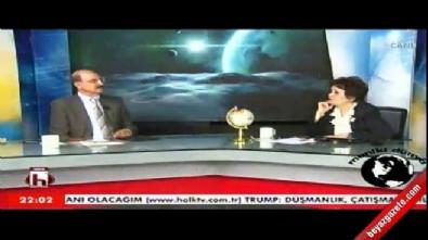 Hüsnü Mahalli'den skandal açıklama