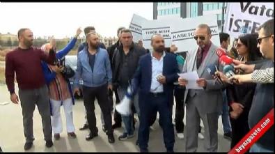 Kılıçdaroğlu'na kasetli protesto