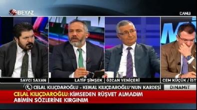 Kemal Kılıçdaroğlu eşi istediği için mi kardeşiyle görüşmüyor? İşte yanıtı