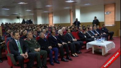 Cumhurbaşkanı Erdoğan: Size verilen hakları terörle mücadelede kullanmaktan çekinmeyin