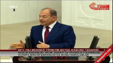 TBMM Genel Kurulu'nda PKK tartışması