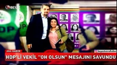 HDP'li Garo Paylan'a polise hakaret tweet'i soruldu