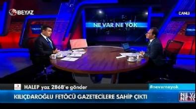 Osman Gökçek: Kılıçdaroğlu FETÖ'cü gazetecilere sahip çıktı