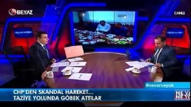 Osman Gökçek: CHP'nin taziyeye giderken göbek atanları partiden ihraç etmesi gerekir