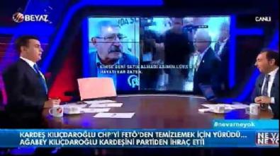 Osman Gökçek: FETÖ yüzünden tepki gösteren kardeşini Kılıçdaroğlu neden partiden attı?