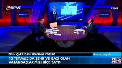 Osman Gökçek'ten Emin Çapa'ya: Utanmaz herif haddini bil!