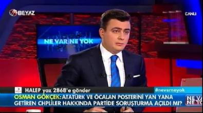 Osman Gökçek: Eren Erdem neden yayın yasağını kaldırtmak istiyor?
