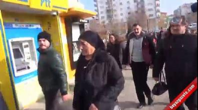 Sarısülük Davası'nda, polis memuru Şahbaz'a 10 bin 100 lira para cezası