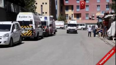 Hakkari Çukurca'da 3 asker şehit oldu