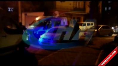 Buca'da el yapımı bombayla saldırı