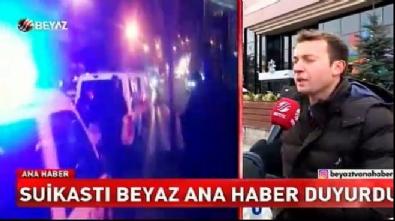 Türkiye suikastı Beyaz Haber'den öğrendi