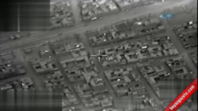 DAEŞ'in El Bab'daki karargahı imha edildi