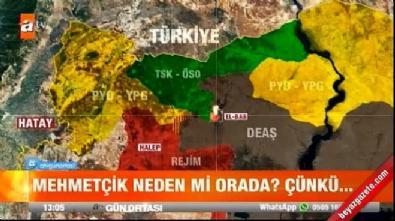 Türk askeri neden El Bab'da?
