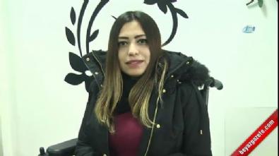 Engelli kızın işaret diliyle söylediği Şehitler Ölmez türküsü duygulandırdı