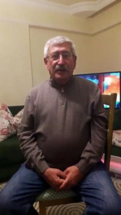 Celal Kılıçdaroğlu'ndan Başkan Gökçek'e teşekkür