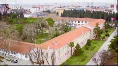 İZÜ Mehmet Akif Ersoy'u Anma Kısa Reklam Filmi