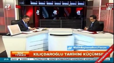 Gökçek'ten Kılıçdaroğlu'nu utandıracak örnek: Eroin fabrikası