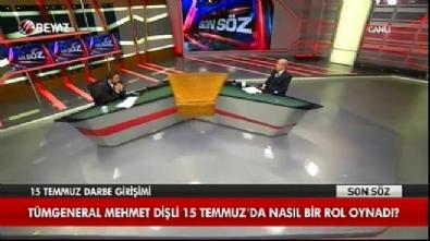 Şamil Tayyar: Darbeci hainler Dişli ve Öztürk'e suikast yapabilirler