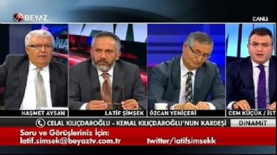 Celal Kılıçdaroğlu kardeşine çağrı yaptı: Canlı yayına bağlan
