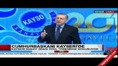 Cumhurbaşkanı Erdoğan döviz çağrısını tekrarladı