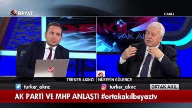 Gülerce: Kılıçdaroğlu ve Can Dündar, ne biliyorsunuz da söylemiyorsunuz?