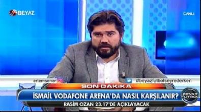 Kütahyalı: Fenerbahçe'nin stadı kapatılmalı