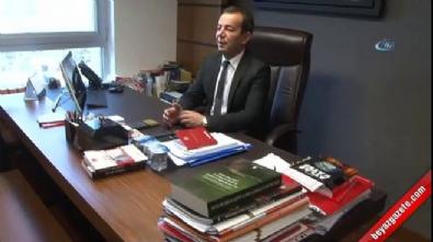 CHP'li Özcan'dan parti yönetimine sert eleştiri