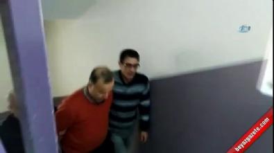 FETÖ üyesi para dolu valizle kaçarken Çamlıca Gişeler'de yakalandı