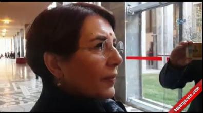 Ayşenur Bahçekapılı yaşadıklarını anlattı