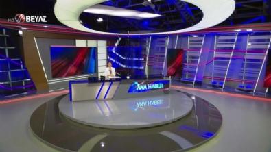 Beyaz Tv Ana Haber 6 Aralık 2016