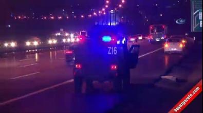 İstanbul'da savcıya silahlı saldırı