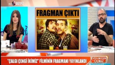 'Çalgı Çengi İkimiz' filmininin fragmanı yayınlandı