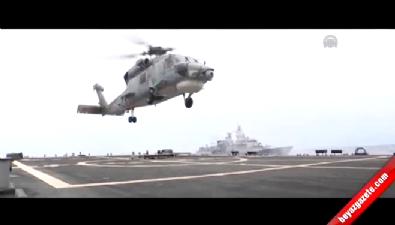 Deniz Kuvvetleri Komutanlığı'ndan tanıtım filmi