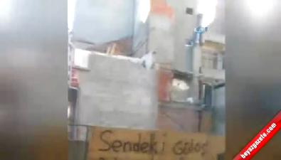 Türk Usulü 'Ölümüne Yıkım' Pes Dedirtti