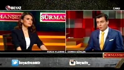 Osman Gökçek: Açıklamaları samimiyetsiz buluyorum