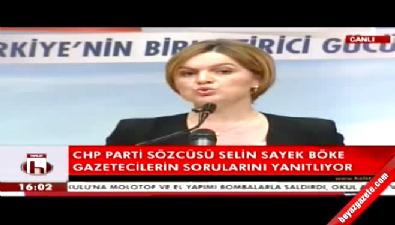 CHP'den Baykal ve Nazlıaka açıklaması