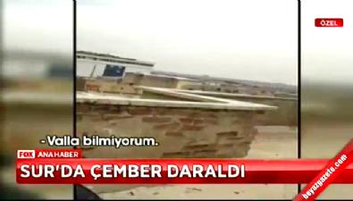 fatih portakal - Cizre'de çatışmalar devam ediyor