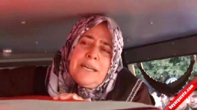 Şehit Ali Öztaş'ın Annesinin Feryadı Herkesi Ağlattı
