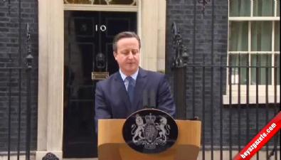 İngiltere, AB Referandumunu 23 Haziran'da Gerçekleştirecek