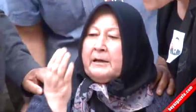 Şehit annesi: 'Oğlumun Düğününe Hoş Geldiniz'