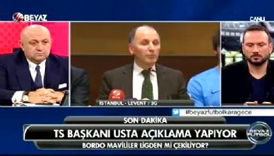 Muharrem Usta: Türkiye'yi dünyaya rezil ettiniz