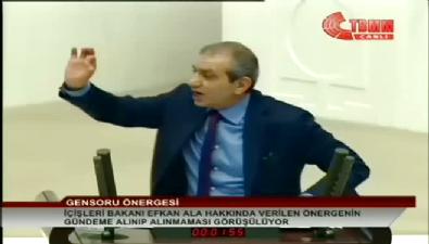AK Partli Zeyid Aslan, HDP'lilere Bakarak Söyledi: Kandil'i Başınıza Geçireceğiz