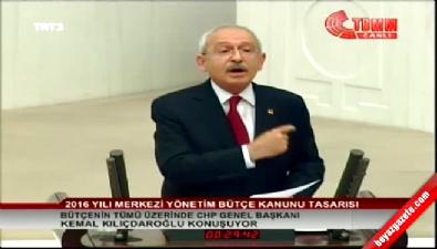Kılıçdaroğlu: Bunlar Türkiye'yi yönetemez