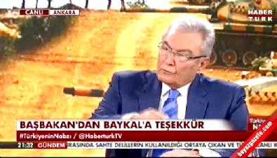 deniz baykal - Deniz Baykal'dan Kılıçdaroğlu yorumu