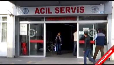 Selfie Çekerken 30 Metrelik Şelaleden Düşen Genç Ağır Yaralandı