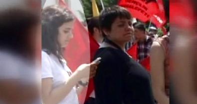 İşte Ankara'yı kana bulayan o kadın terörist Seher Çağla Demir